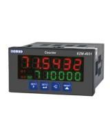 EZM-4931 200 KHZ Programlanabilir Yüksek Hızlı Sayıcı